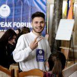Як у Чернівцях проходить молодіжний форум. Фото