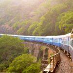Потяг Київ–Рахів їхатиме через Чернівці