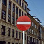 Три вулиці у центрі Чернівців відтепер з одностороннім рухом