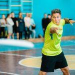 У Чернівцях Олександр Педан навчатиме вчителів нових видів спорту