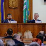 Сергій Осачук обиратиме голів райдержадміністрацій за допомогою проєкту LIFТ