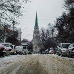 Мокрий сніг та ожеледиця. Якою буде погода на Буковині у перші дні зими