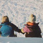 Сьогодні у чернівецьких школярів розпочалися зимові канікули