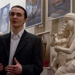 У Чернівцях відкриють виставку скульптур Олексія Леонова