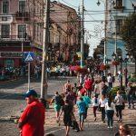 У Чернівецькій області за 10 років зменшилася кількість населення на чверть