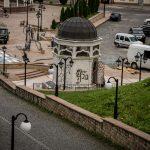 На Водохреще у Чернівцях на площі Пресвятої Марії перекриють рух транспорту