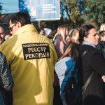Чернівецька область аутсайдер за кількістю рекордів серед областей України