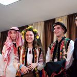 Вертеп від УАЛу: майбутні лідери завітали з виставою до обдарованих дітей у Чернівцях