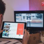 В Україні хочуть оподаткувати використання популярних інтернет-ресурсів