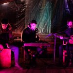 У музеї просто неба в Чернівцях зіграв гурт «Zapal»
