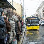 Рух низькопідлогових тролейбусів у Чернівцях можна відстежувати через додаток онлайн
