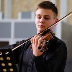 У Чернівцях стартував фестиваль інструментальної музики InStrum Fest