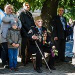Скільки тепер становитиме щорічна грошова допомога ветеранам війни