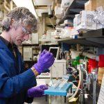 Українські вчені створили тести на виявлення коронавірусу
