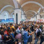 Х Міжнародний фестиваль «Книжковий Арсенал» переносять