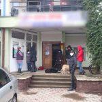 За ситуацією спостерігають із дрона. Як живуть у населеному пункті на Буковині, де зафіксували 4 випадки коронавірусу