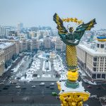 У Києві ввели частковий карантин через китайський вірус