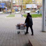 Як живуть Чернівці в умовах надзвичайної ситуації. Фоторепортаж