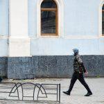 Буковина стала лідером з кількости інфікованих коронавірусом в Україні
