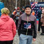 У Чернівцях влаштували весняний забіг «8 March run» до Міжнародного жіночого дня