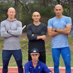 Як готуються двоє топових спортсменів із Буковини Руслана Цихоцька та Еміль Ібрагімов до Олімпійських ігор