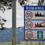 Уряд відкрив 66 пунктів пропуску на кордоні з Румунією, Польщею, Угорщиною, Молдовою та Словаччиною
