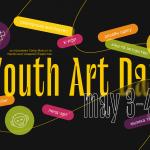 Буковинців запрошують на серію вебінарів Youth ART Day про кіно, ораторство, спів та гру на гітарі